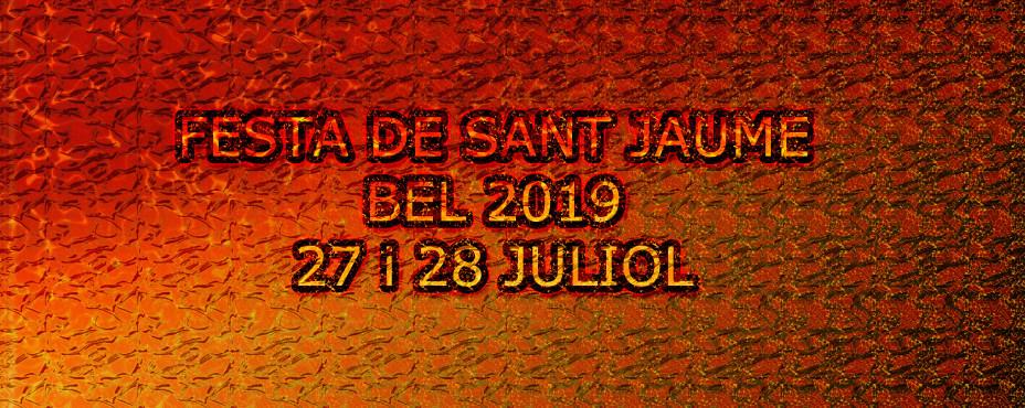 slider SANT JAUME bel 2019